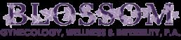 Blossom Gynecology - logo